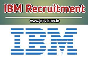 IBM Hiring 2020 | Program Management | Any Degree Graduates | Bengaluru - Apply Online @ Official site careers.ibm.com