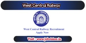 West Central Railway Notification 2020 – Opening for 200 Assistant Posts - last date to apply online 26.02.2020