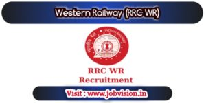 Western Railway Notification 2020 – Opening for 3553 Electrician Posts - last date to apply online 06.02.2020
