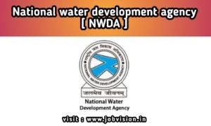 NWDA Recruitment