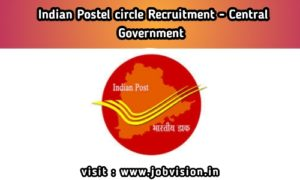 India Postal Circle Department