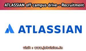 Atlassian Off Campus Drive