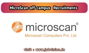Microscan Off Campus Drive