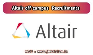 Altair Recruitment