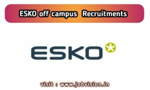 Esko Off Campus Drive