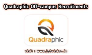 Quadraphic Off Campus Drive