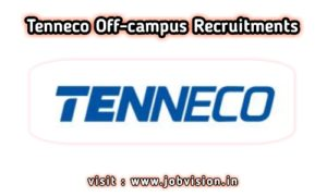 Tenneco Off Campus Drive