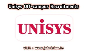 Unisys Off Campus Drive