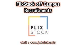 FlixStock Off Campus Drive