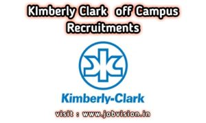 Kimberly Clark Off Campus Drive