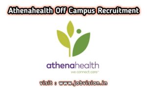Athenahealth Off Campus Drive