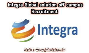 Integra Global Solutions Off Campus
