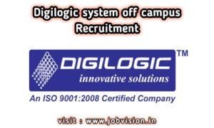 Digilogic Systems Off Campus