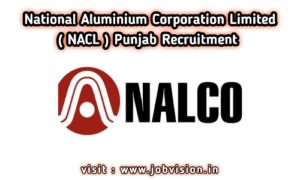 NALCO Recruitment 2020 | 08 General Duty Medical Officer Vacancies (GDMO) | Last Date: 15-07-2020