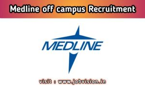 Medline Off Campus Drive 2020