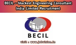 BECIL - Broadcast Engineering Consultants India Limited