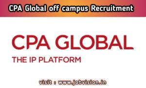 CPA Global Off Campus Drive