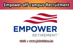 Empower Off Campus Drive