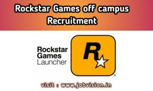 Rockstar Games Off Campus Drive