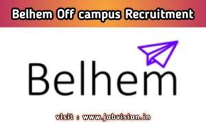 Belhem Off Campus Drive
