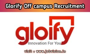Gloify Off Campus Drive