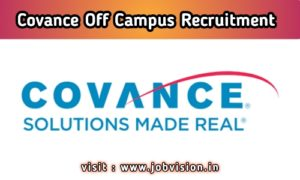Covance Recruitment