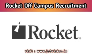 Rocket Off Campus Drive