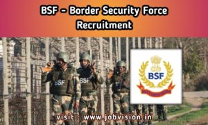 BSF - Border Security Force