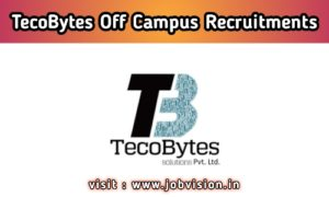 TecoBytes Off Campus Drive