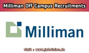 Milliman Off Campus Drive