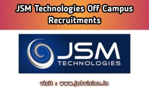 JSM Technologies