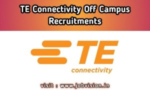 TE Connectivity Recruitment