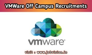 VMWare Off Campus Drive