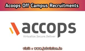Acoops Off Campus Drive