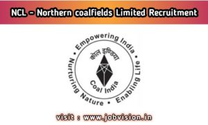 NCL - Northern Coalfields Limited