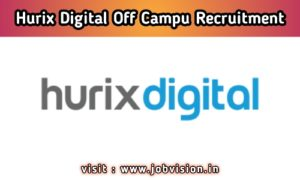 Hurix Digital Off Campus Drive