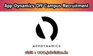 AppDynamics Off Campus