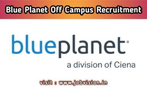 Blue Planet Off Campus