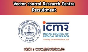 VCRC - Vector Control Research Centre