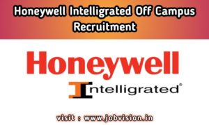 Honeywell Intelligrated Recruitment