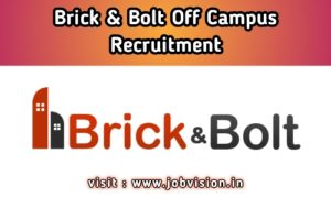 Brick&Bolt Off Campus Drive