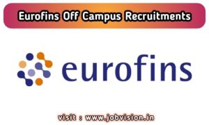 Eurofins Off Campus Drive