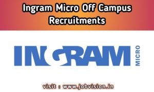 Ingram Micro Off Campus Drive