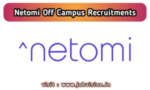 Netomi Off Campus Drive