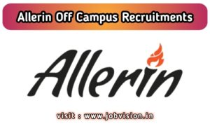 Allerin Tech Off Campus