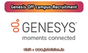 Genesys Off Campus Drive