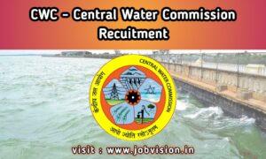 CWMA - CWM Recruitment