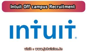 Intuit off campus drive