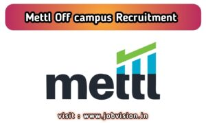 Mettl Off Campus Drive