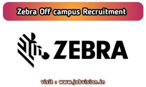 Zebra Off Campus Drive 2020